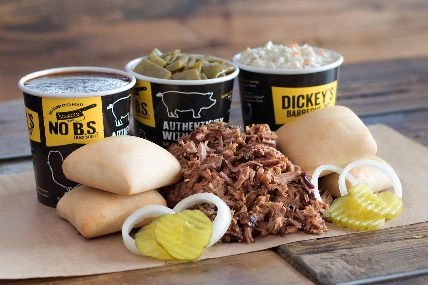 Dickey's Expands in Arizona With Local Franchisee