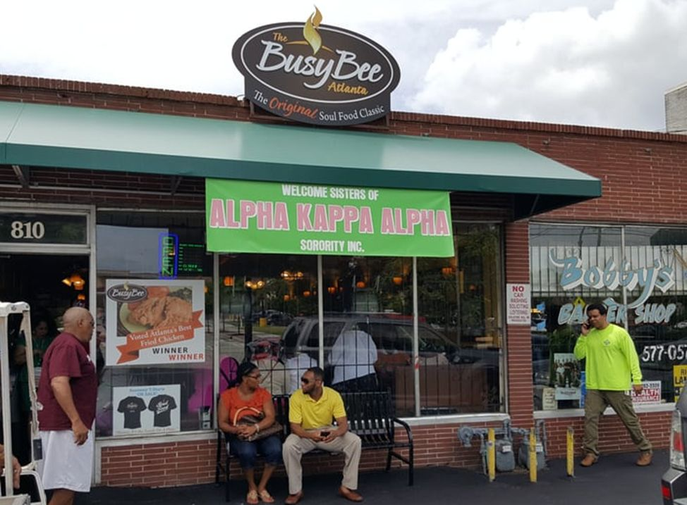 Digital Diner Seats over 25,000 Customers at the Busy Bee Cafe