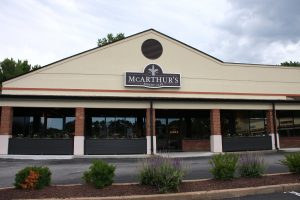 McArthur's Bakery Closing Chesterfield MO Olive Location January 21