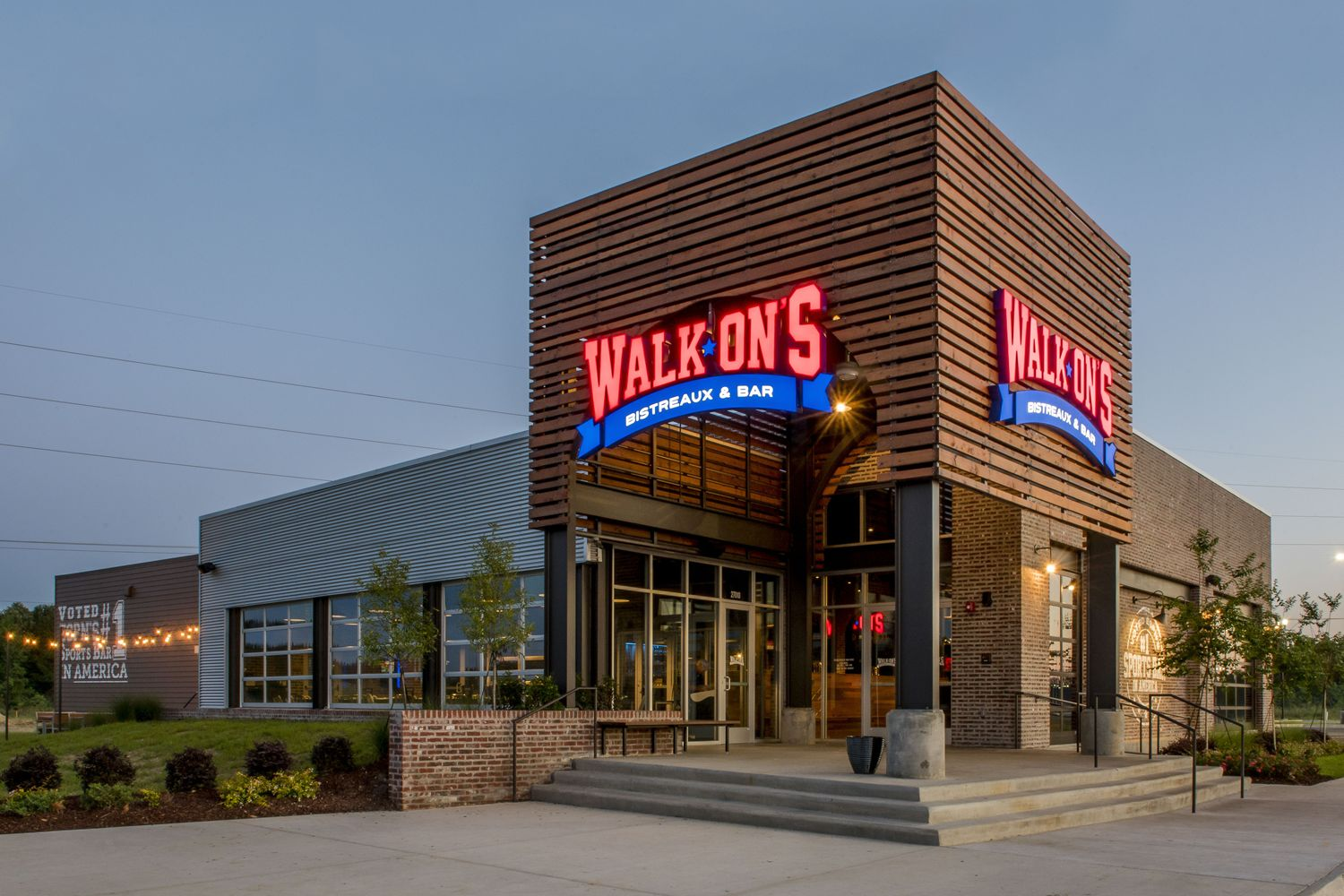 Strong Brand, Winning Culture And Selective Franchising Fuel Growth At Walk-On's Enterprises