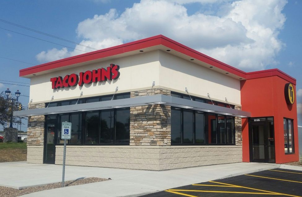 Taco John's To Open 1st Columbia Restaurant