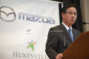 Alabama incentives for Toyota-Mazda factory top $700 million