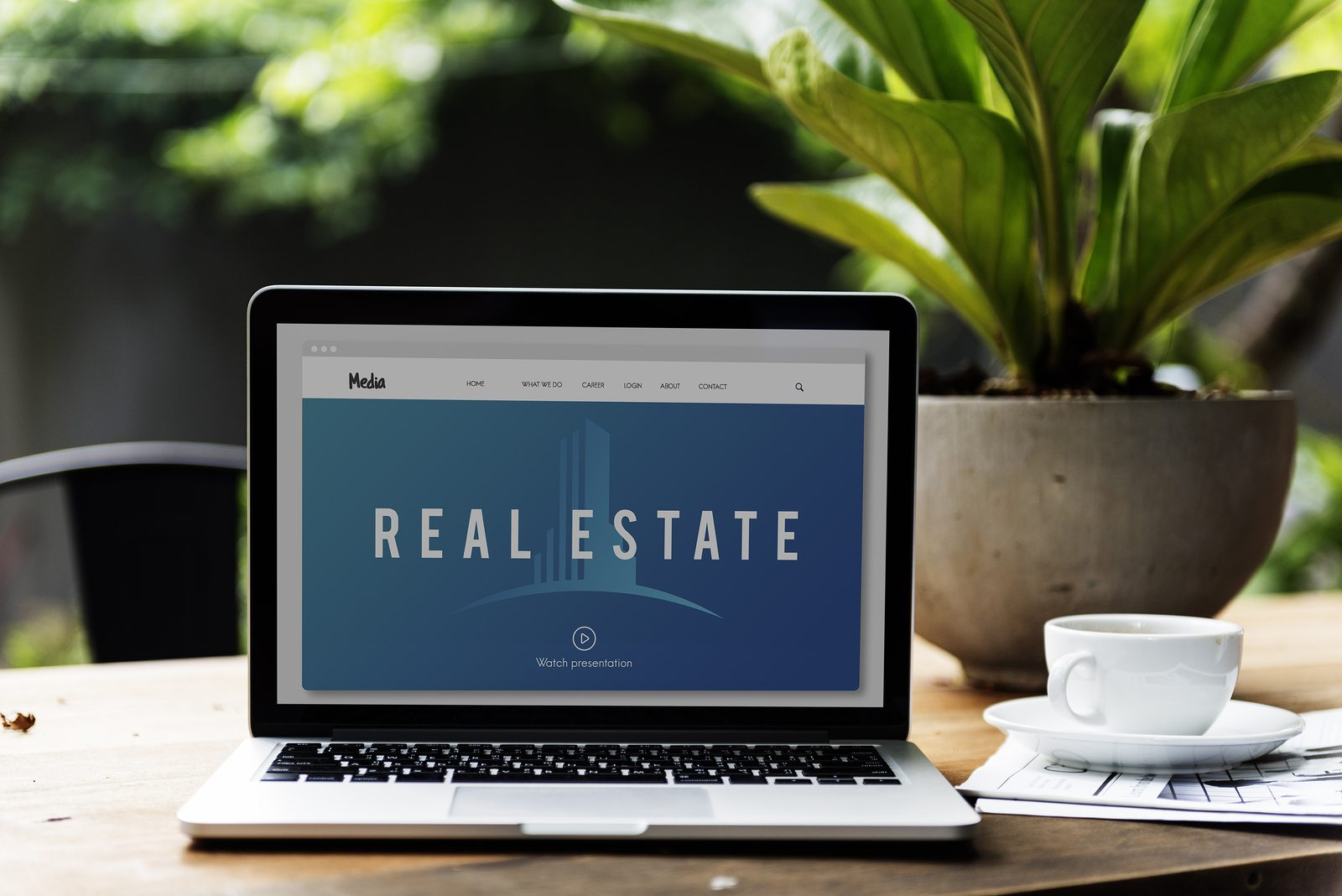 28-Year Commercial Real Estate Veteran Matt Bear Launches Investment Services Firm Bear Real Estate Advisors