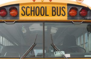School Bus Monitors And Drivers In Wright City, Mo. Join Teamsters Local 610