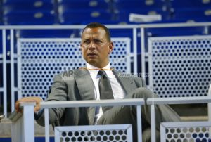 A-Rod again replaces Boone, joins ESPN Sunday Night Baseball