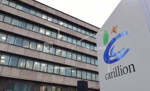 UK business secretary calls for fast-tracked Carillion probe