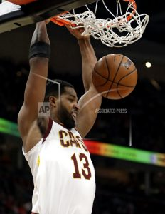 Cavs overcome LeBron's 11 turnovers to beat Pacers 115-108