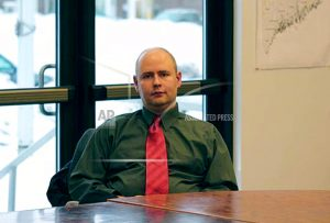 Maine town manager is fired for touting 'white civil rights'