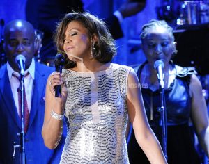 Davis says it's hard turning people down for Grammy gala
