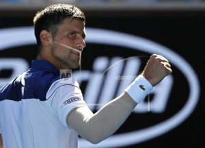Djokovic: Players held meeting, but boycott not discussed