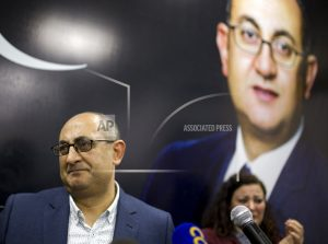 Egypt rights lawyer latest presidential hopeful to quit race