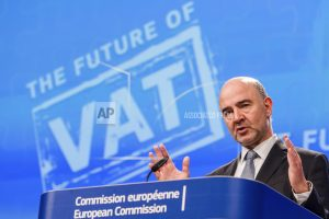 EU urged to publish commitments from suspected tax havens