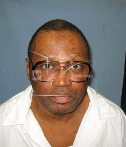 Execution delayed for Alabama inmate in '85 officer killing