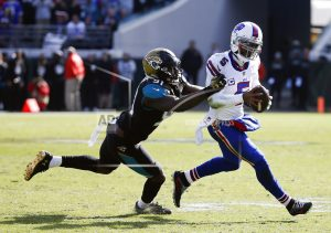"Ngakoue says Incognito used ""weak racists slurs"" during game"