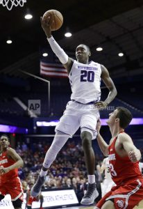 Holtmann makes Big Ten history as Ohio St. tops Northwestern