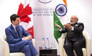 India and Canada defend free trade as US imposes tariffs