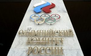 IOC confirms 169 Russian athletes invited to Winter Olympics