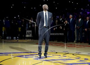 Kobe Bryant may win yet another trophy _ an Oscar