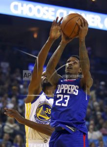 Lou Williams scores career-high 50, Clippers beat Warriors