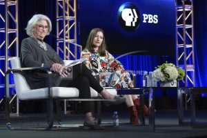 The Latest: PBS marks 'Mister Rogers' 50th anniversary