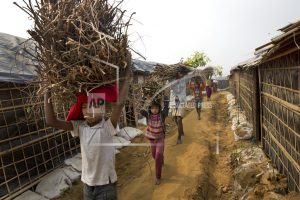 Bangladesh, Myanmar aim to finish Rohingya return in 2 years