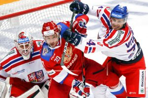 Without NHL players, Olympic tournament is 'wide open'
