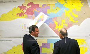 Judges: North Carolina must redo map skewed by partisanship,