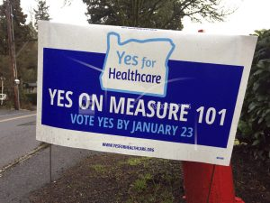 Oregon approves new taxes to address rising Medicaid costs
