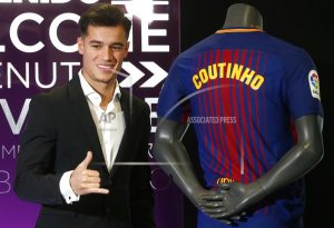 Patience, lower fee enabled Coutinho to seal Barcelona move