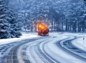 Schools remain closed as Germany prepares for winter storm
