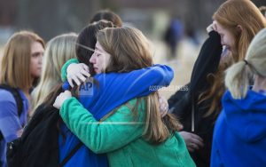 Mother: School shooting took life of a 'perfect sweet soul'