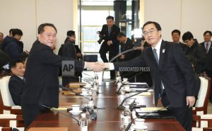 Seoul: North Korea to send delegation to Olympics in South
