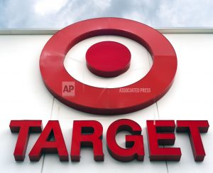 Another retailer, Target, reports booming holiday sales