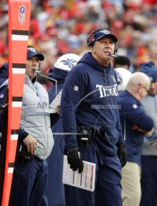 Titans owner dispels rumors: Mularkey not going anywhere