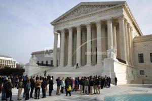 Trump travel ban to get day in Supreme Court