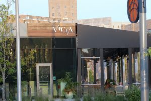 USA TODAY 10Best Readers' Choice Honors Local Restaurant Vicia
