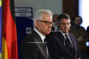 Germany: War reparations to Poland resolved but debate OK