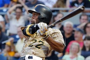 West Coast Cutch; Giants acquire OF McCutchen from Pirates