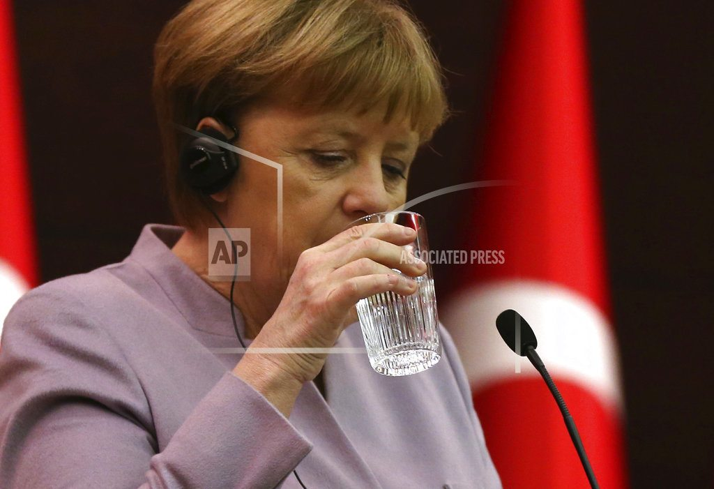 Turn on the tap: EU acts to improve water, reduce plastic