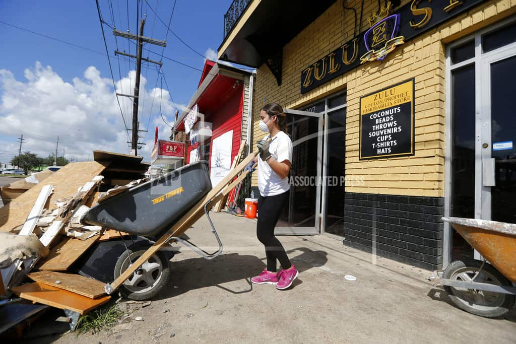Will Trump plan help New Orleans' crumbling infrastructure?