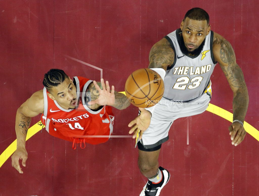 AP source: Struggling Cavs not planning to fire coach Lue