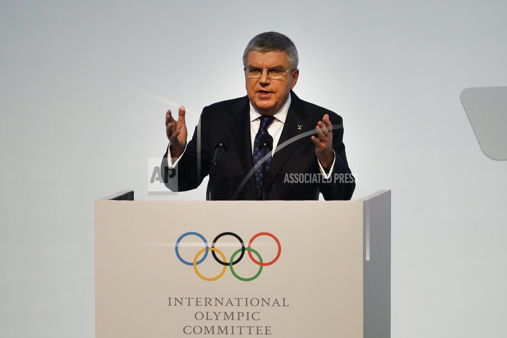 IOC rejects 15 Russian athletes whose bans were lifted