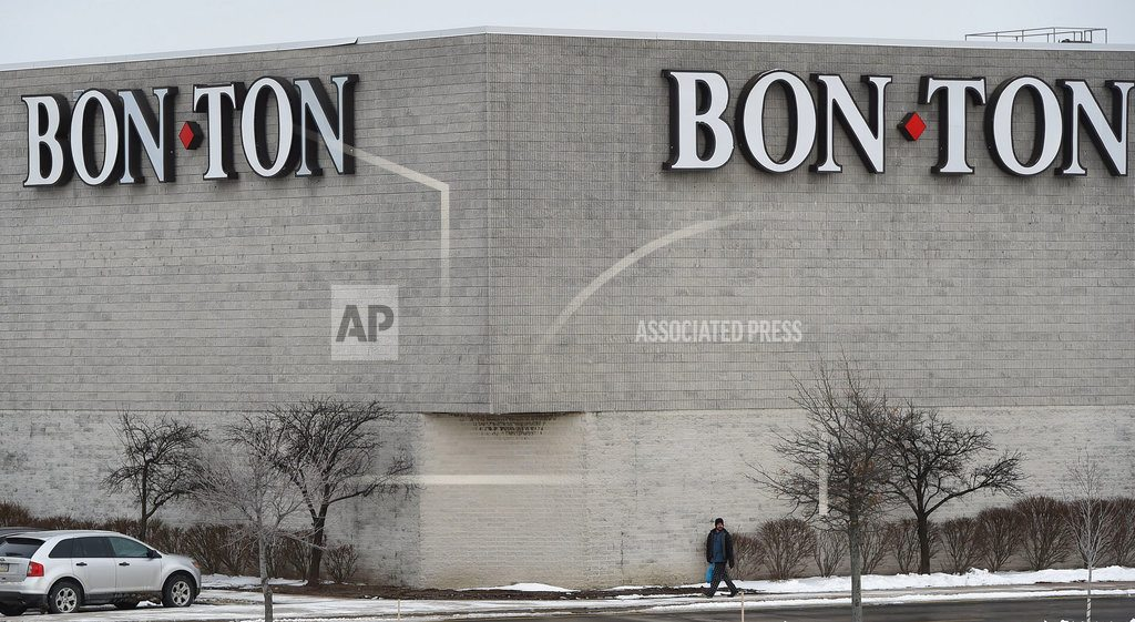 For Bon-Ton, founded in 19th century, an uncertain future