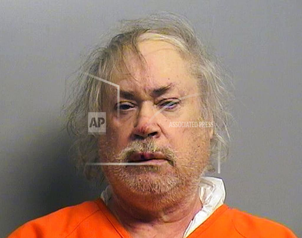 Oklahoma man gets life without parole for hate crime killing