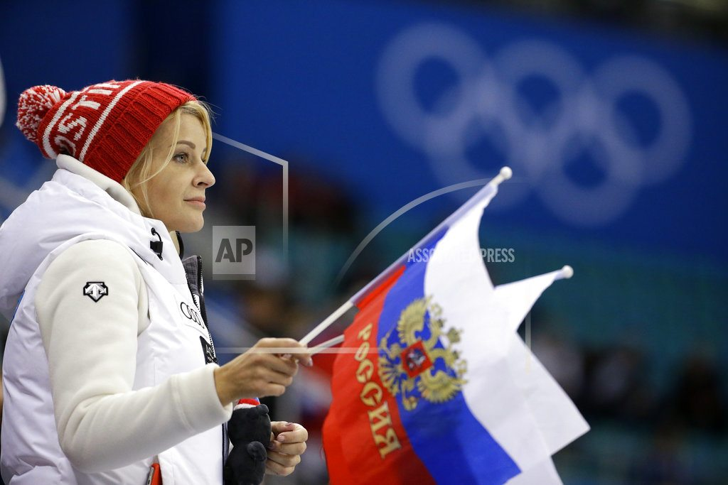 IOC decision on Russians to come day of closing ceremony