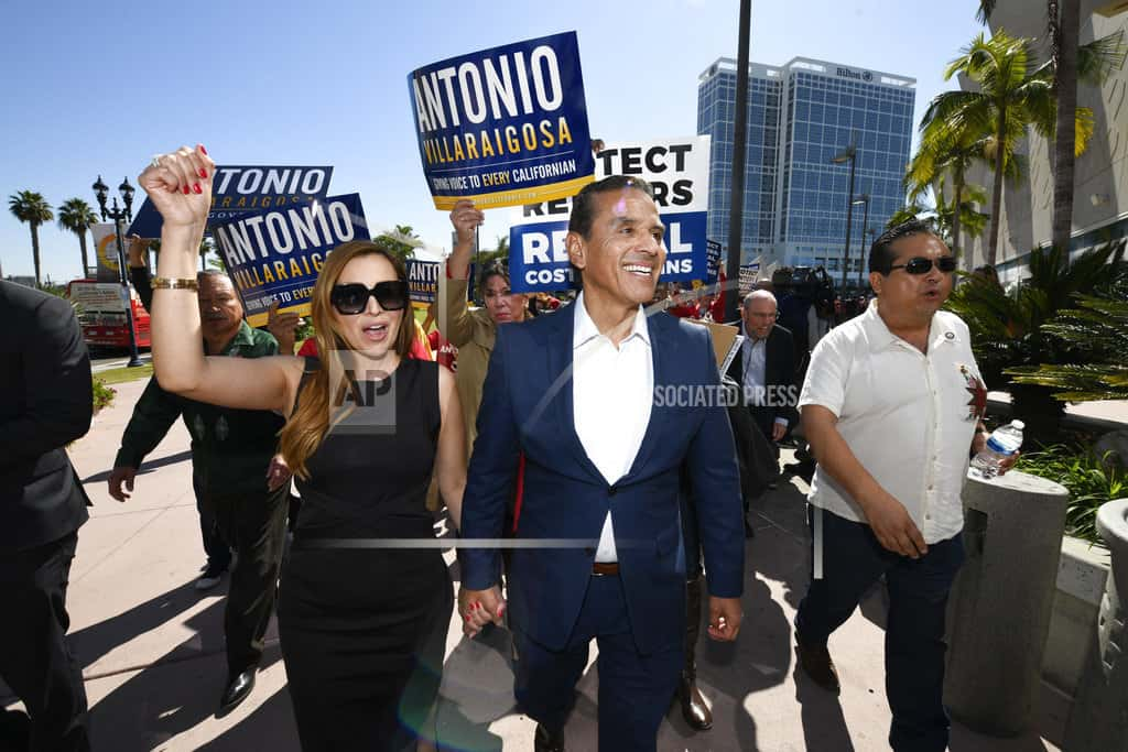 California Democrats look to narrow crowded US House races