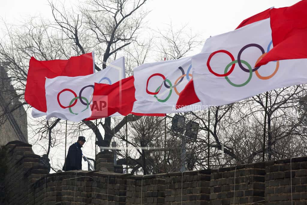 Prime time Olympics coverage drops 7 percent from Sochi