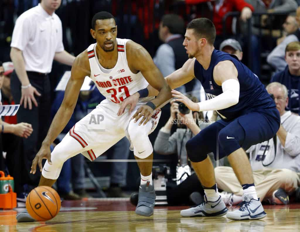 Michigan State, Big Ten take Midwest hoops show to Big Apple