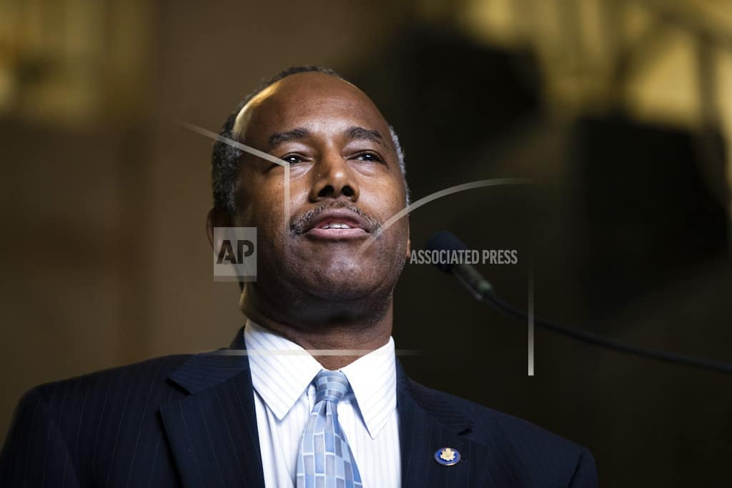 Complaint: HUD employee demoted over office makeover request