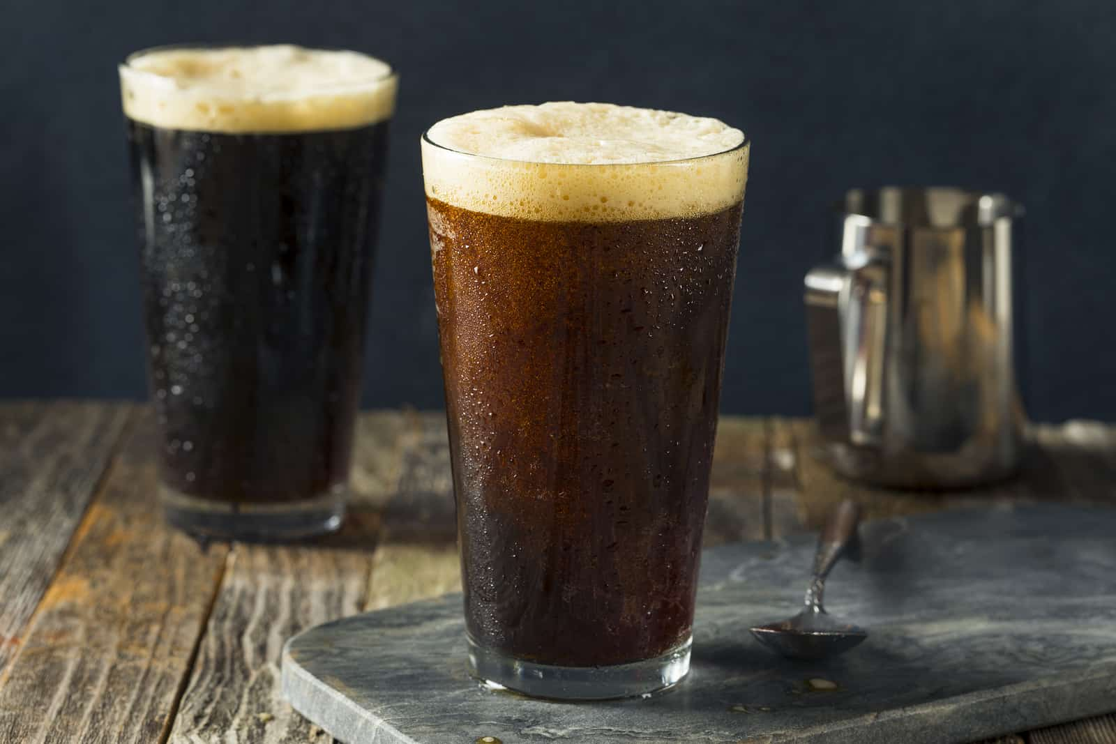 Thirteen Fifty-Six Public House Goes Nitro with Cold Brew Coffee